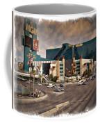 Mgm Grand - Impressions Coffee Mug