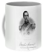 Michael Corcoran (1827-1863) Coffee Mug
