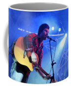 Michael Hartenberger Coffee Mug