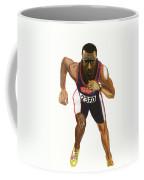 Michael Johnson Coffee Mug