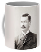 Michael Joseph Kelly Coffee Mug by Granger