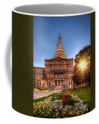 Michigan Capitol - Hdr - 2 Coffee Mug