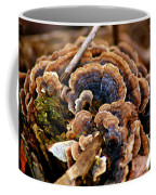 Michigan Fungus Coffee Mug