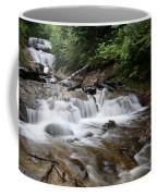 Michigan Waterfall Coffee Mug