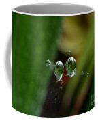 Micro Lenses Coffee Mug