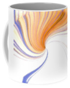 Micro Linear 24 Coffee Mug
