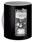 Microprocessor Coffee Mug