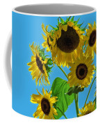 Mid Summer Dreams Coffee Mug