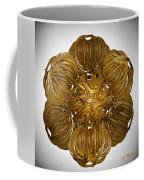 Midas Touch Coffee Mug