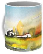 Midday 28 Coffee Mug