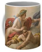 Midday Coffee Mug