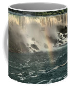 Middle America Rainbow Coffee Mug