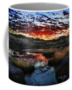 Middle Earth Hdr2 Coffee Mug
