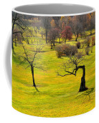 Middle Earth Coffee Mug