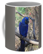 Midnight Blue Coffee Mug