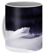 Midnight In January Coffee Mug by Susan Capuano