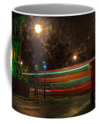 Midnight In Mayfair Coffee Mug