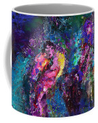 Midnight Kiss  Coffee Mug