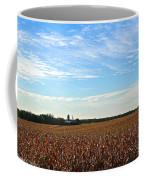Midwest Farm Coffee Mug