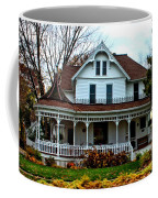 Midwest Victorian Coffee Mug