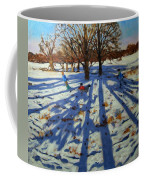 Midwinter Coffee Mug
