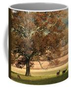 Mighty Oak Coffee Mug