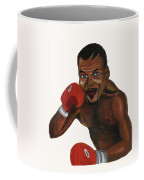 Mike Tyson Coffee Mug