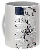Milan Duomo Square Coffee Mug