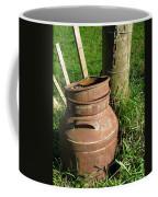 Milkcan Coffee Mug