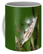 Milkweed Whisper Coffee Mug