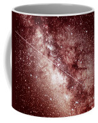 Milky Way In Sagittarius Coffee Mug