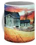 Mill Creek Farm Coffee Mug