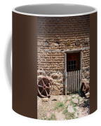 Mill Door Coffee Mug