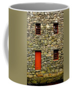 Mill House Over Stream Coffee Mug