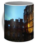 Mill Ruins Coffee Mug