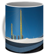 Millennium Dome London Coffee Mug