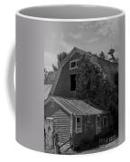 Milton Barn Coffee Mug