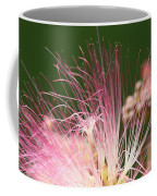 Mimosa And Worm Coffee Mug