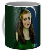 Mina By Moonlight Coffee Mug