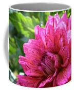 Mingus Toni Coffee Mug