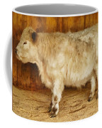 Mini Moo Coffee Mug