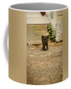Miniature Stalker Coffee Mug