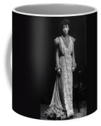 Minnie Maddern Fiske Coffee Mug