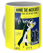 Minnie The Moocher Coffee Mug