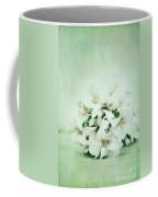 Mint Green Coffee Mug