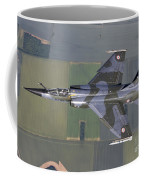 Mirage F1cr Of The French Air Force Coffee Mug