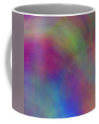 Mirage Of Color Coffee Mug