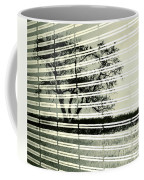 Mirages Wind Coffee Mug by Empty Wall