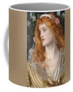 Miranda Coffee Mug by AFA Sandys