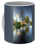 Mirror Mirror Coffee Mug
